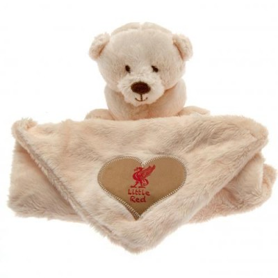 Ливерпуль Детское одеяло Медвежонок