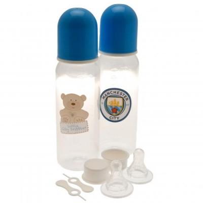 Манчестер Сити Бутылочки для кормления
