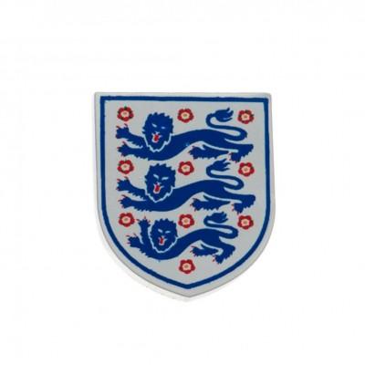Англия FA Значок Эмблема