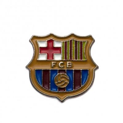Барселона Значок