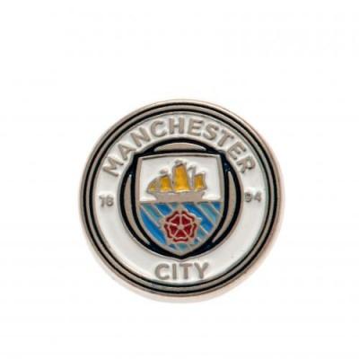 Манчестер Сити Значок