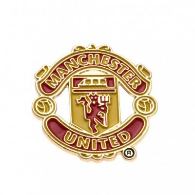 Манчестер Юнайтед Значок