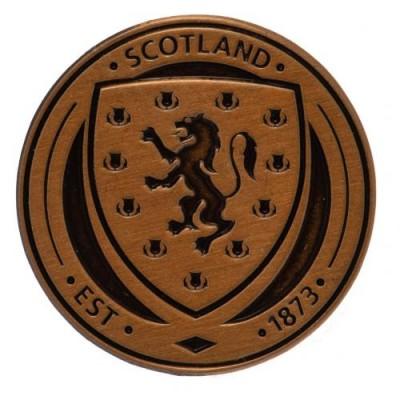 Шотландия Значок AG