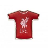 Ливерпуль Значок Форма