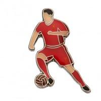 Ливерпуль Значок Игрок