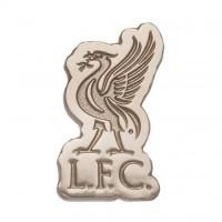 Ливерпуль Значок серебрянный