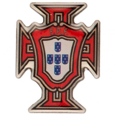 Португалия FPF Значок