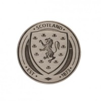 Шотландия Значок античный