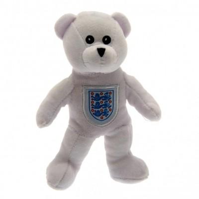 Англия Мягкий медведь