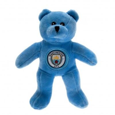 Манчестер Сити Мягкий медведь
