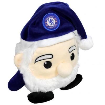 Челси Плюшевый Санта