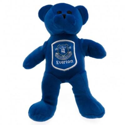Эвертон Мягкий медведь
