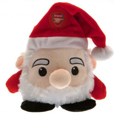 Арсенал Плюшевый Санта