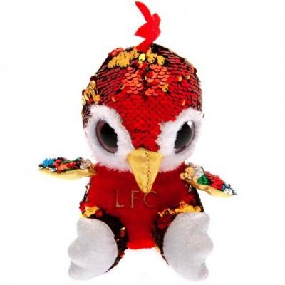 Ливерпуль Плюшевый попугай