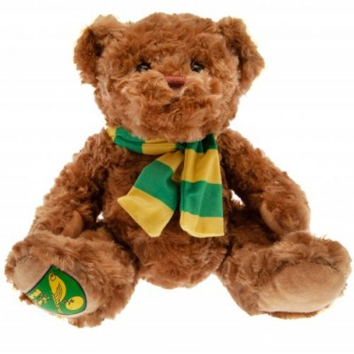 Норвич Сити Плюшевый медведь
