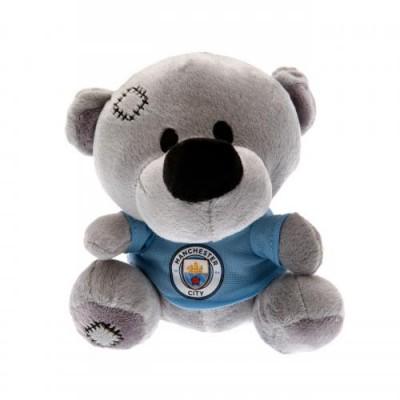 Манчестер Сити Мягкий медведь Timmy