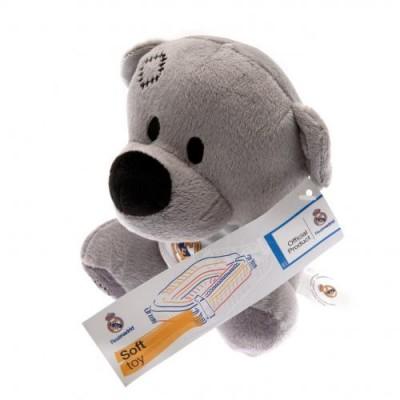 Реал Мягкий медведь Timmy