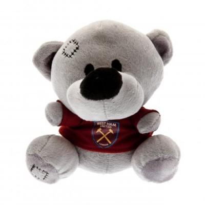 Вест Хэм Мягкий медведь Timmy