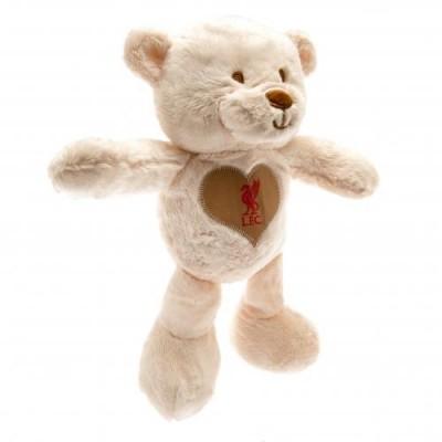 Ливерпуль Мягкий медведь с сердечком