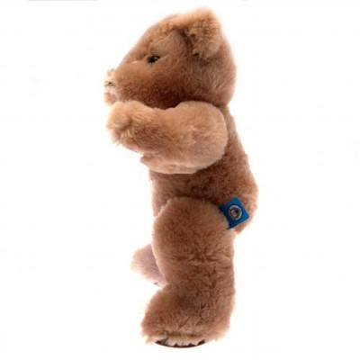 Манчестер Сити Плюшевый медведь George