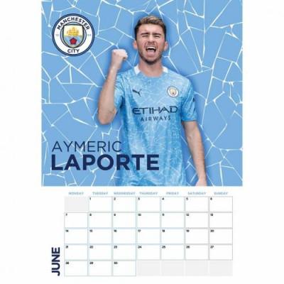 Манчестер Сити Календарь 2021