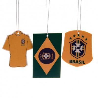 Бразилия Комплект освежителей воздуха ( 3 шт.)