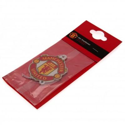 Манчестер Юнайтед Освежитель воздуха