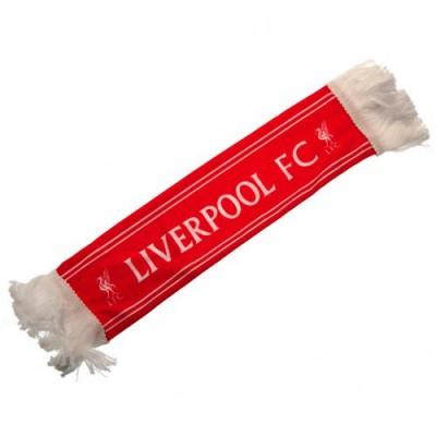 Ливерпуль Мини шарф