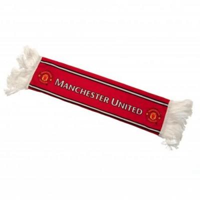 Манчестер Юнайтед Мини шарф