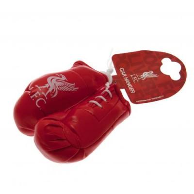 Ливерпуль Мини боксерские перчатки