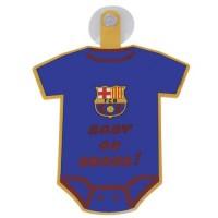 Барселона Знак Дети в салоне
