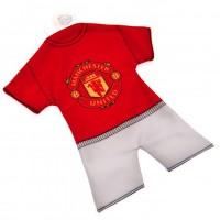 Манчестер Юнайтед Мини-форма