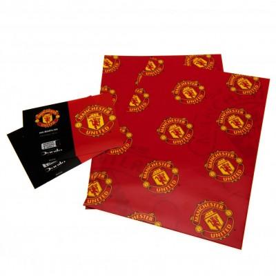 Манчестер Юнайтед Подарочная упаковка