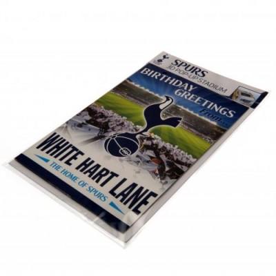 Тоттенхэм Поздравительная открытка (стадион)