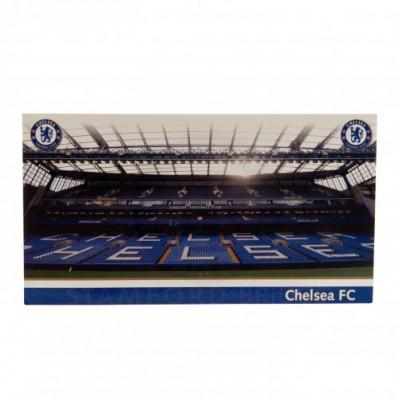 Челси Поздравительная открытка Стадион
