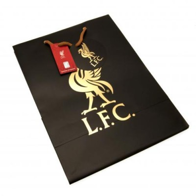 Ливерпуль Подарочный пакет