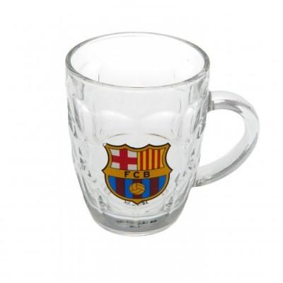 Барселона Пивная кружка