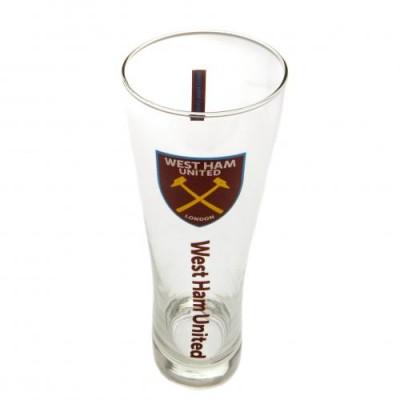 Вест Хэм Пивной стакан