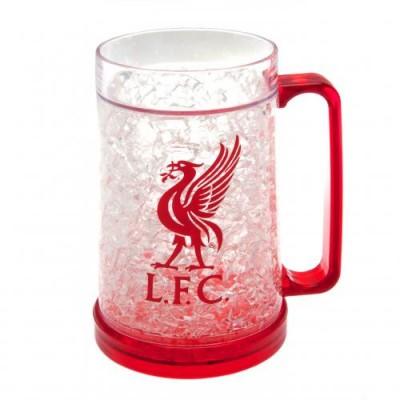 Ливерпуль Пластиковая кружка