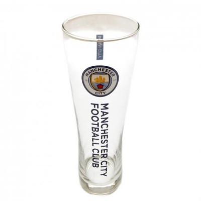 Манчестер Сити Пивной стакан