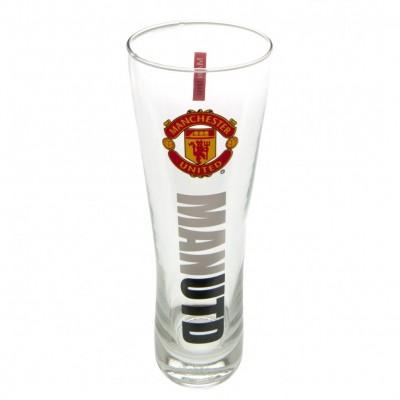 Манчестер Юнайтед Пивной стакан