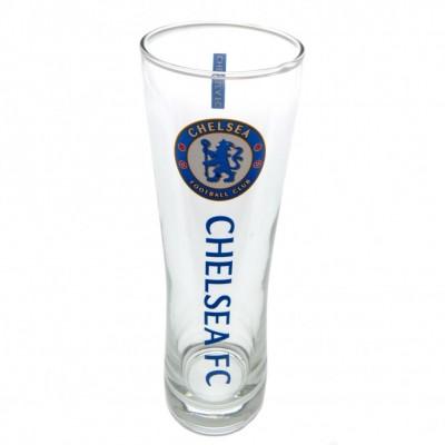 Челси Пивной стакан