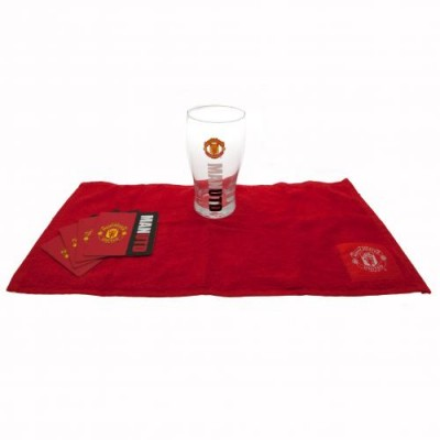 Манчестер Юнайтед Набор мини-бар