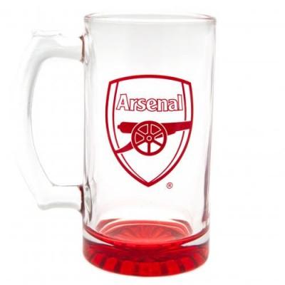 Арсенал Пивная кружка CC