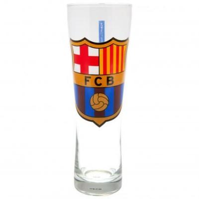 Барселона Пивной стакан CR