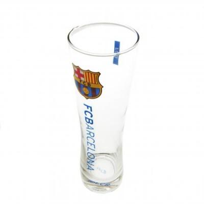 Барселона Пивной стакан