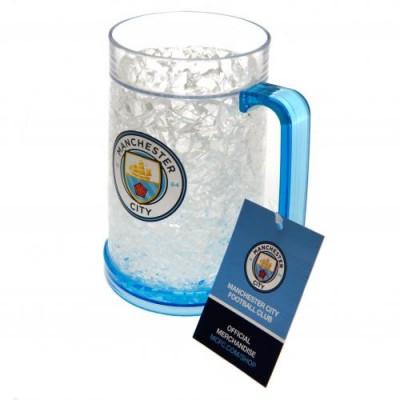Манчестер Сити Пластиковая кружка