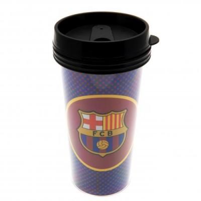 Барселона Пластиковый стакан для путешествий BE