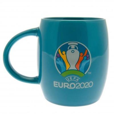 UEFA Euro 2020 Бокал для чая