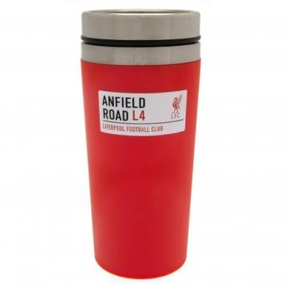 Ливерпуль Термокружка из нержавеющей стали Anfield Road
